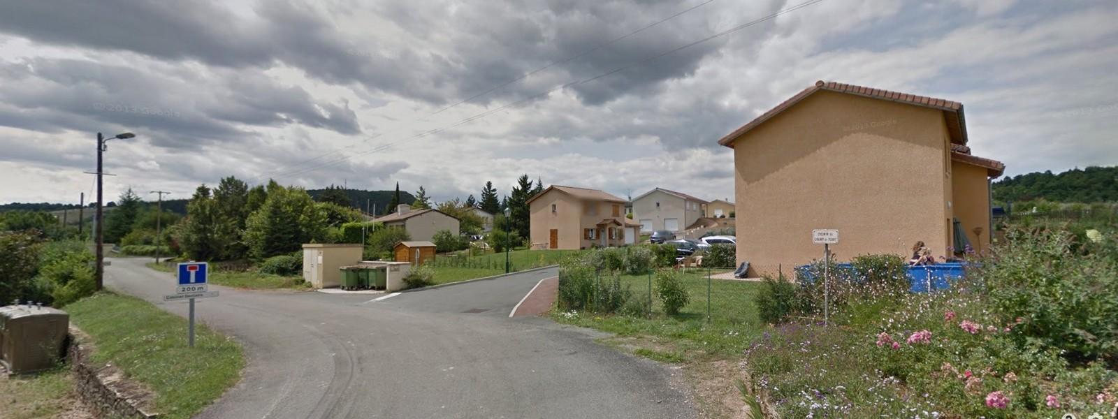 LES ARGUILLONS - Visuel 1 - Impact immobilier 01