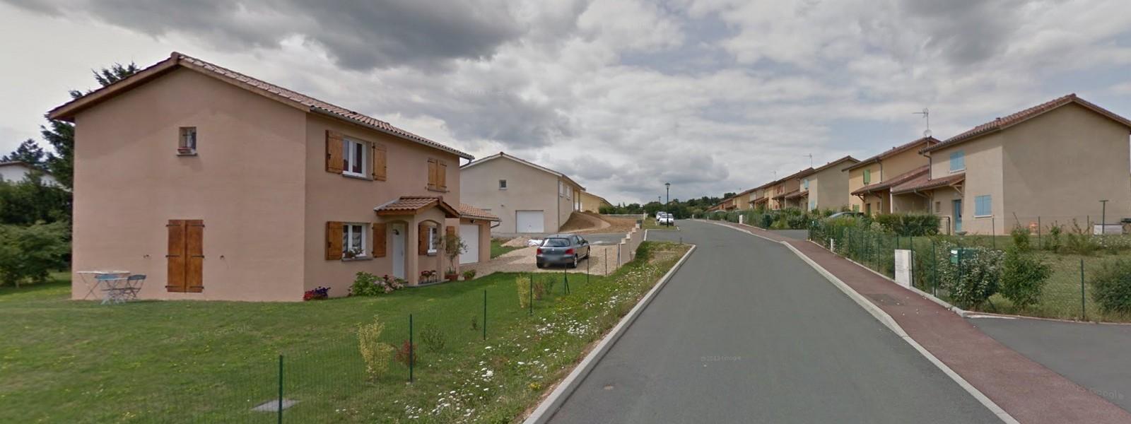 LES ARGUILLONS - Visuel 2 - Impact immobilier 01