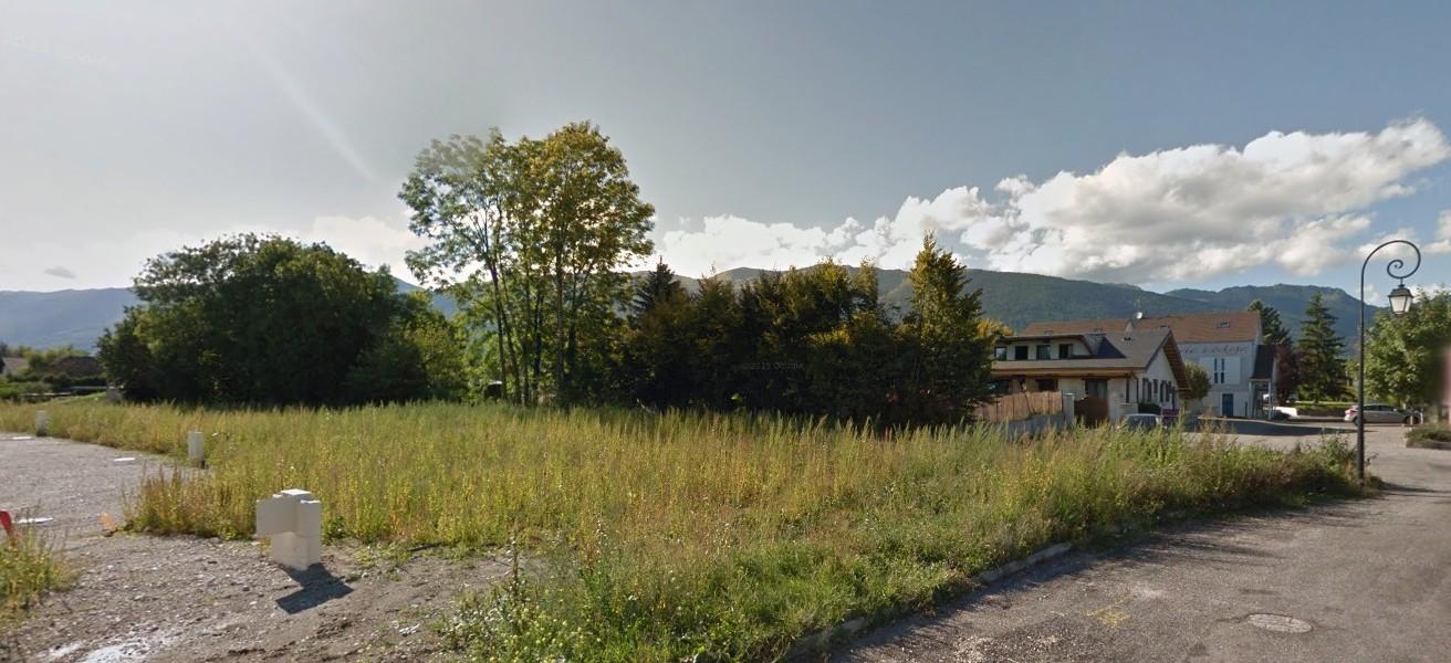 Impact Immobilier - Programme immobilier investisseur - Segny - Terrain 353m² - Construction logement PLS