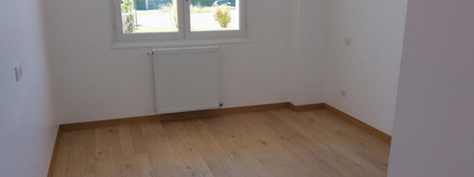 CHEMIN DES PUGINS - Appartements en copropriété - Visuel 3 - Impact immobilier 01
