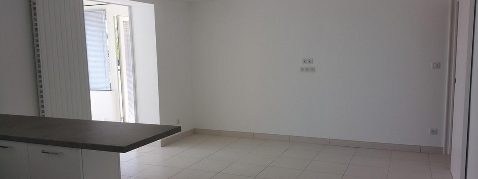 CHEMIN DES PUGINS - Appartements en copropriété - Visuel 1 - Impact immobilier 01