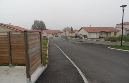 DE ST AMOND Impact immobilier 01