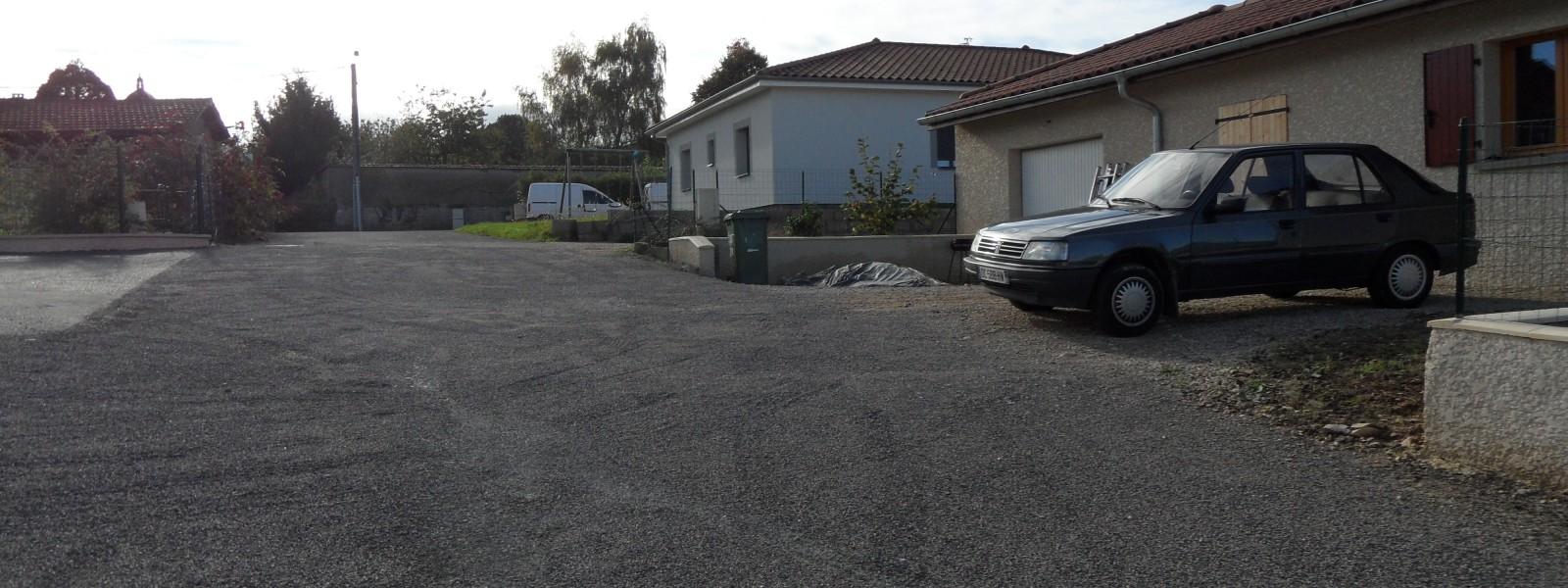 LE PRÉ CHALON - Visuel 3 - Impact immobilier 01