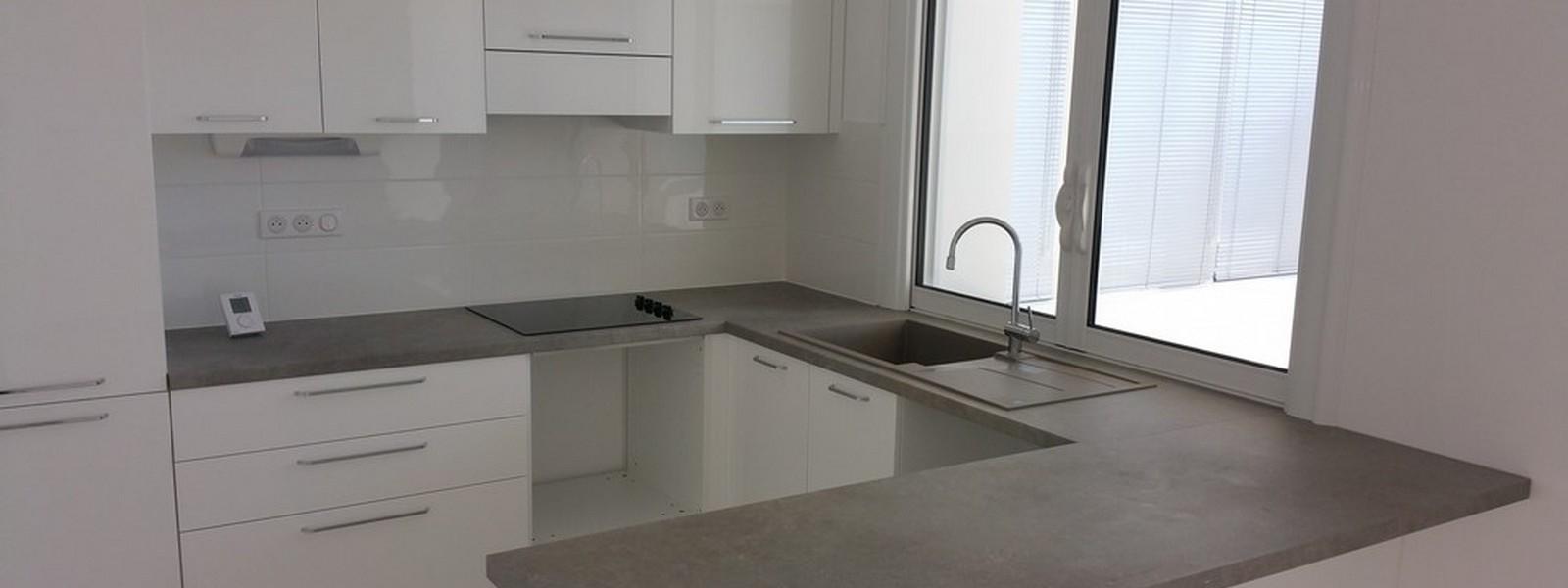 CHEMIN DES PUGINS - Appartements en copropriété - Visuel 2 - Impact immobilier 01
