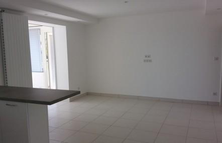CHEMIN DES PUGINS - Appartements en copropriété Impact immobilier 01