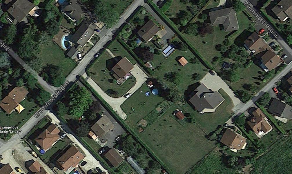 LES JARDINS D'ELLEN - Visuel 1 - Impact immobilier 01