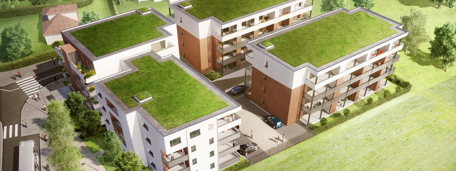 LE PERISSODE - Visuel 3 - Impact immobilier 01