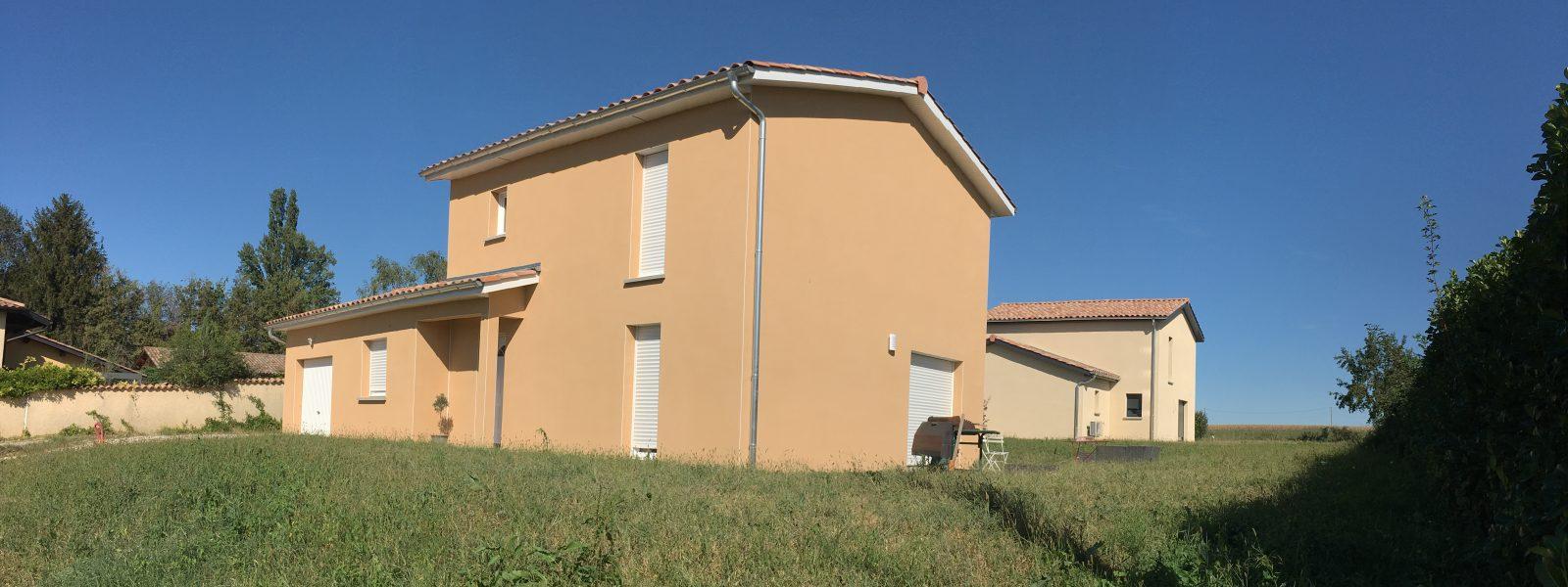 LES TERRES DE SAPEYSE - Visuel 2 - Impact immobilier 01