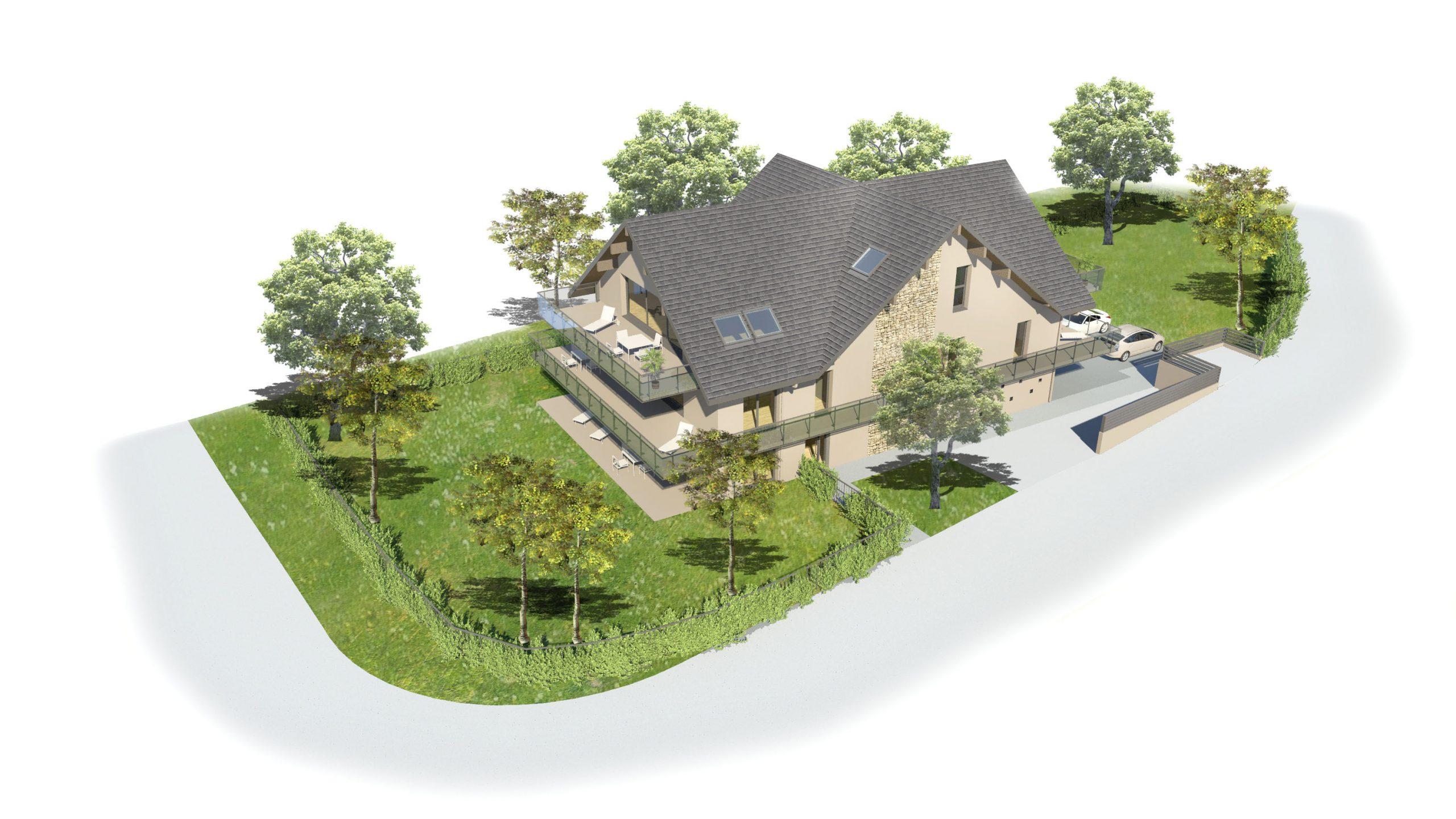 LES DIVINES  - Visuel 4 - Impact immobilier 01