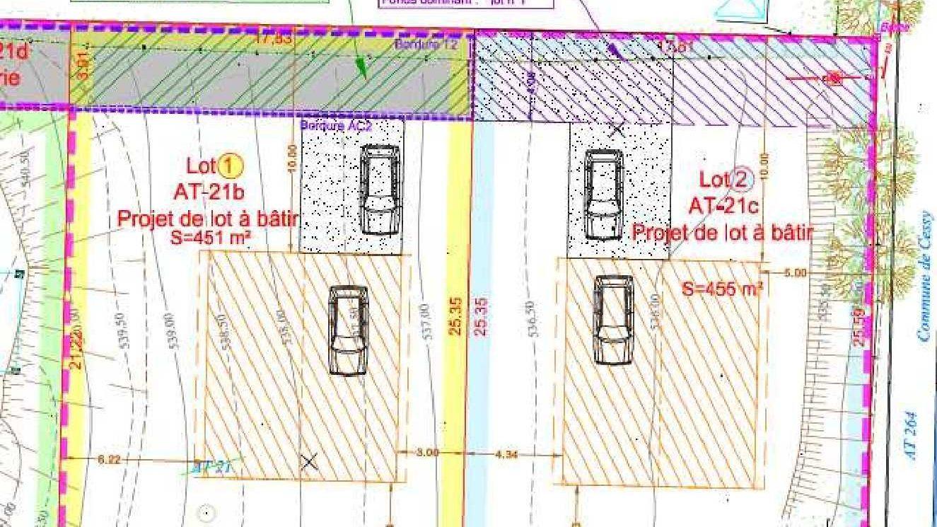 LE JARDIN D'ANSELME - Visuel 2 - Impact immobilier 01