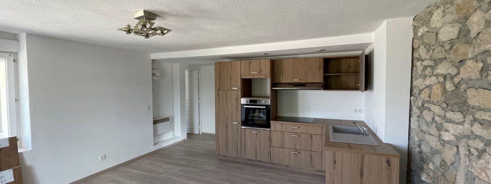 46 RUE DE L'EGLISE - Maison comprenant 2 logements - Visuel 5 - Impact immobilier 01