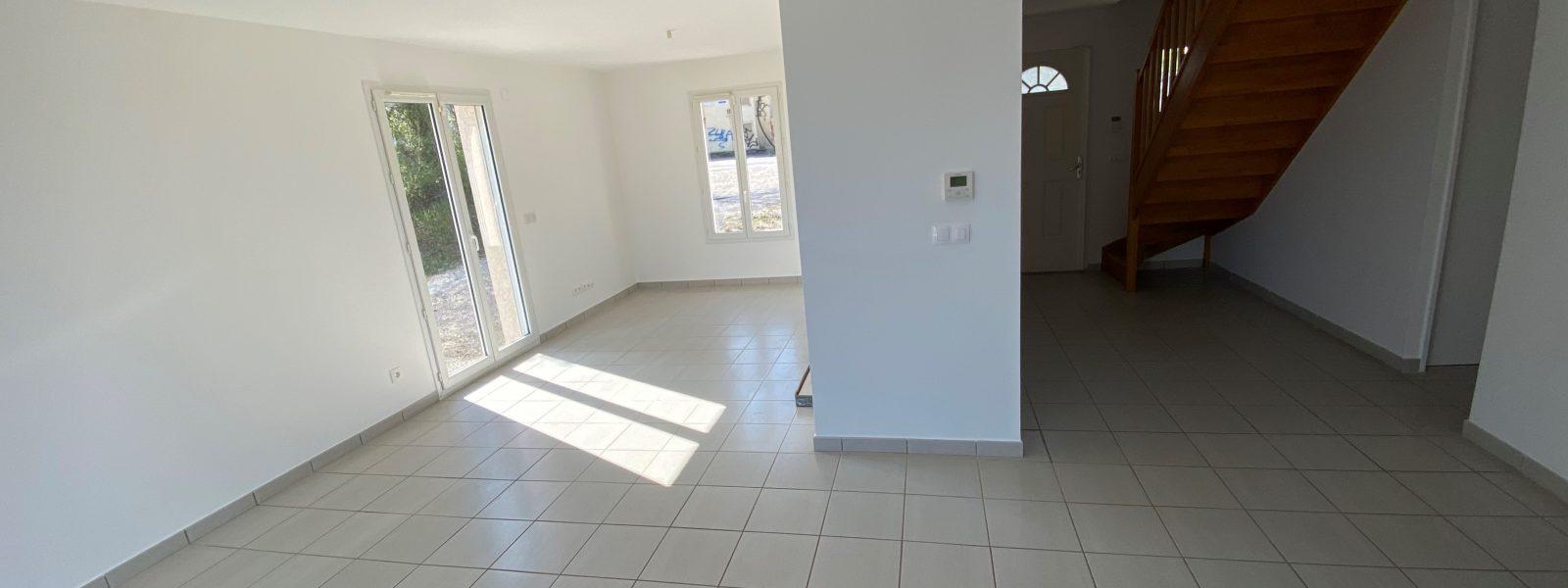 64 RUE DES MALADIERES - Visuel 2 - Impact immobilier 01