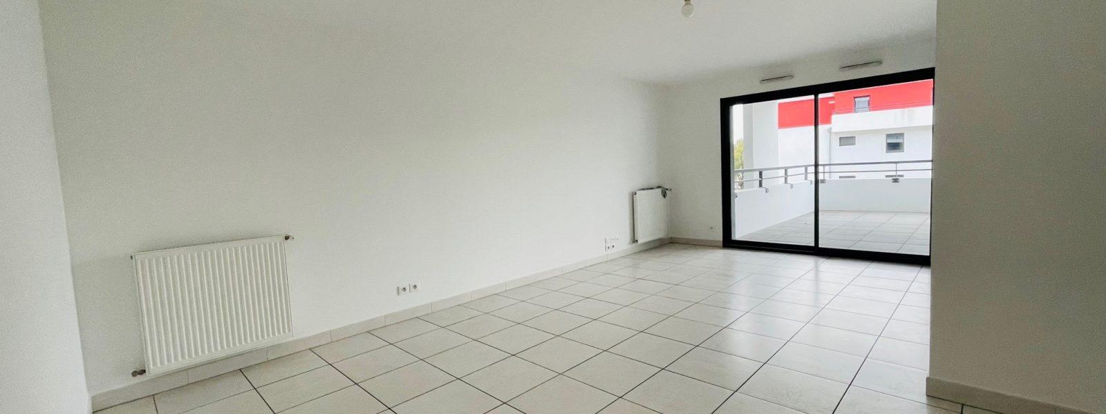 AVENUE VOLTAIRE - Appartement 95m² - Visuel 1 - Impact immobilier 01